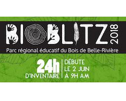 BioBlitz au Parc régional éducatif du Bois de Belle-Rivière