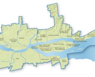 Assemblée annuelle de la Table de concertation pour une gestion intégrée du Saint-Laurent – zone de Québec (TCRQ)