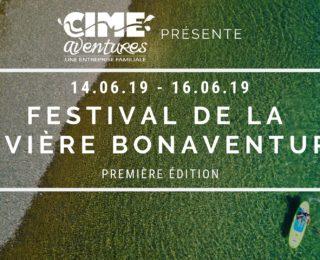 Festival de la rivière Bonaventure