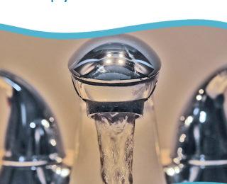 """Lancement du livret """"Réduire sa consommation d'eau potable c'est payant !"""""""