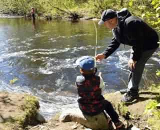 Fête de la pêche : Quatre concours pour une fête de la pêche dédiée aux jeunes