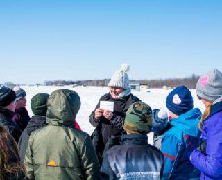 Webinaire – L'émergence de collaborations entre le G3E et des communautés autochtones : vers un partage des connaissances sur l'eau!